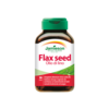 7500 flax seed olio di lino