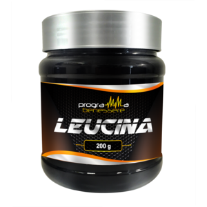 PROGRAMMA BENESSERE  LEUCINA 200G