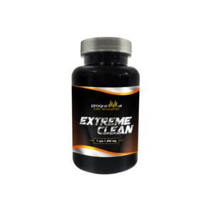 EXTREME CLEAN 1 capsula: 490mg PROGRAMMA BENESSERE
