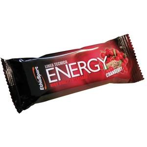 BARRETTA ENERGY CRANBERRY  40g ETHIC SPORT