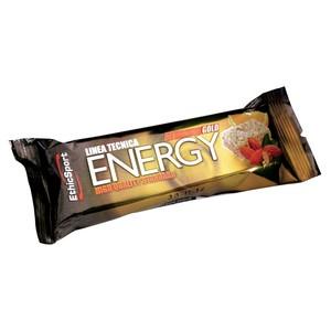 BARRETTE ENERGY GOLD 35g MANDORLA E ARANCIA