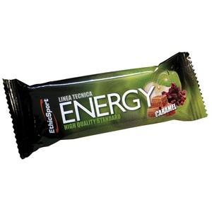 BARRETTA ENERGY 40g CARAMEL