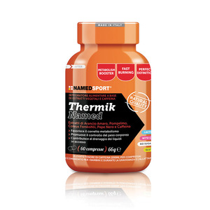 THERMIK NAMED SPORT 60 CPR