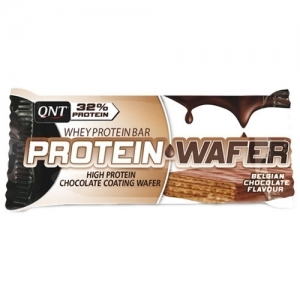 PROTEIN WAFER  BELGIAN CHOCOLATE 35G QNT