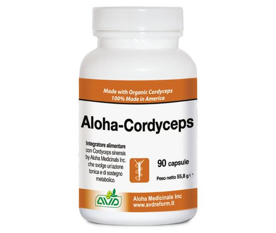 AVD ALOHA-CORDYCEPS 90 CPS AVD