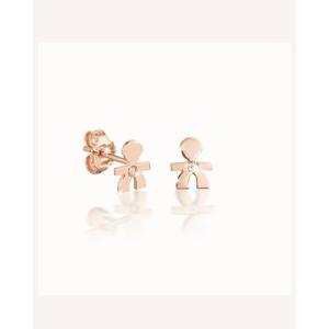 Le Bebè,Mono Orecchino Maschietto
