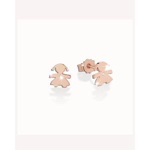 Le Bebé Mono Orecchino Femminuccia