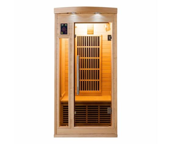 Sauna Apollon 1