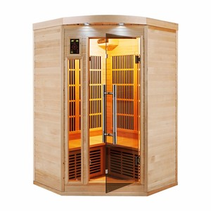 Sauna Apollon 2C