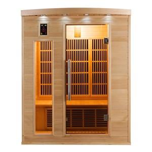 Sauna Apollon 3