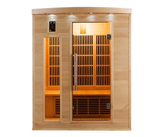 Sauna Apollon 3