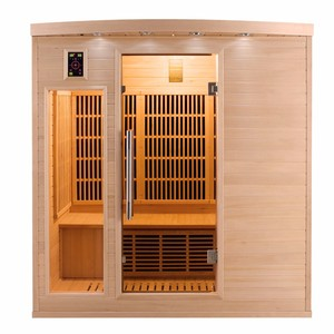 Sauna Apollon 4