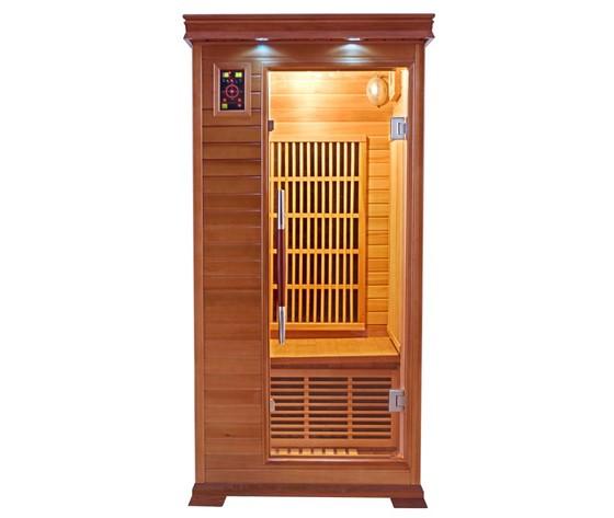 Sauna Luxe 1