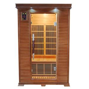 Sauna Luxe 2