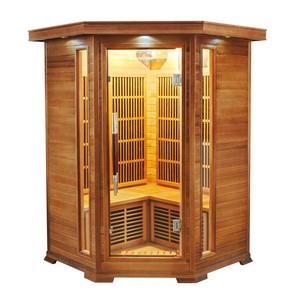 Sauna Luxe 2C