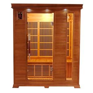 Sauna Luxe 3