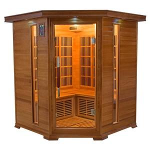 Sauna Luxe 3C