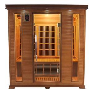 Sauna Luxe 4