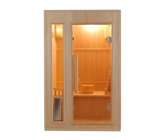sauna Zen 2