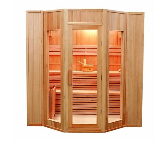 Sauna Zen 5