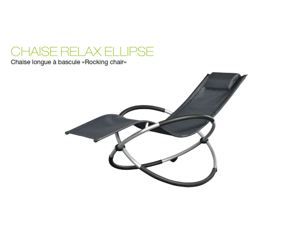 Relax Ellipse