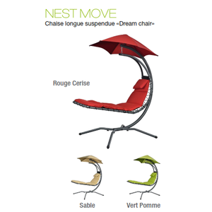 Chaise Nest Move