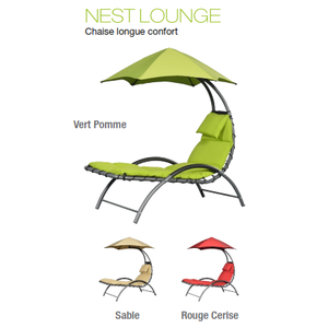 Chaise Nest Lounge