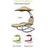 034 chaise nest swing
