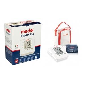 MEDEL DISPLAY TOP Misuratore Pressione Automatico