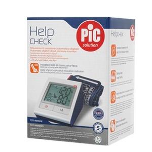 PIC HELP CHECK Misuratore di Pressione digitale
