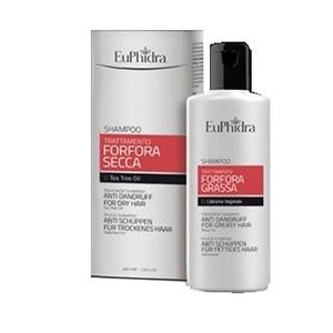 EUPHIDRA Shampoo Trattamento Forfora Secca