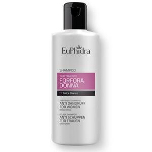 EUPHIDRA Shampoo Trattamento Forfora Donna