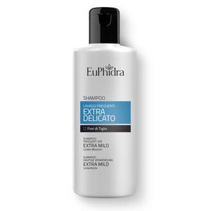 EUPHIDRA Shampoo Lavaggi Frequenti Extra Delicato