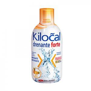 KILOKAL DRENANTE FORTE Nuova Formula Ananas