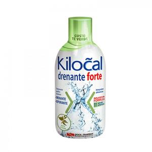 KILOKAL DRENANTE FORTE Nuova Formula Tè Verde
