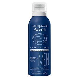 AVENE MEN Schiuma da barba Mousse 200ml