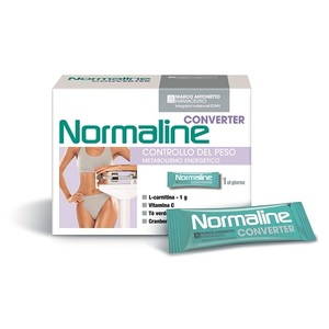 NORMALINE Converter 20 buste