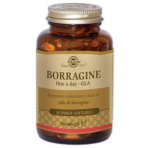 SOLGAR BORRAGINE 30 perle