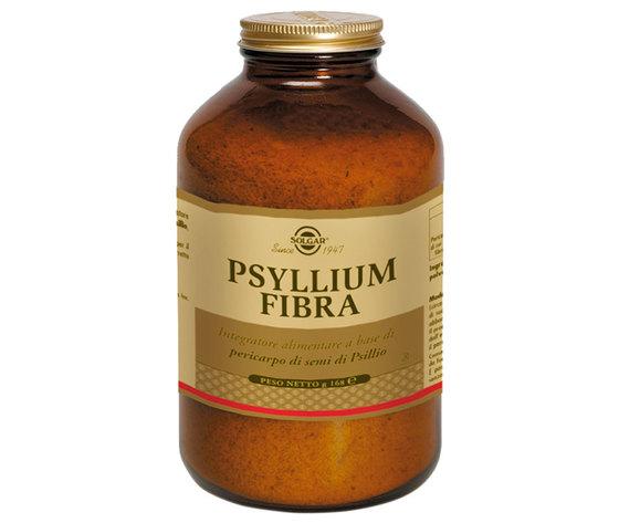 SOLGAR PSYLLIUM FIBRA 168 gr