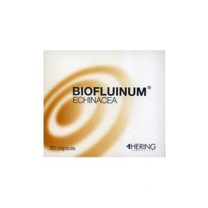BIOFLUINUM ECHINACEA 30 cps