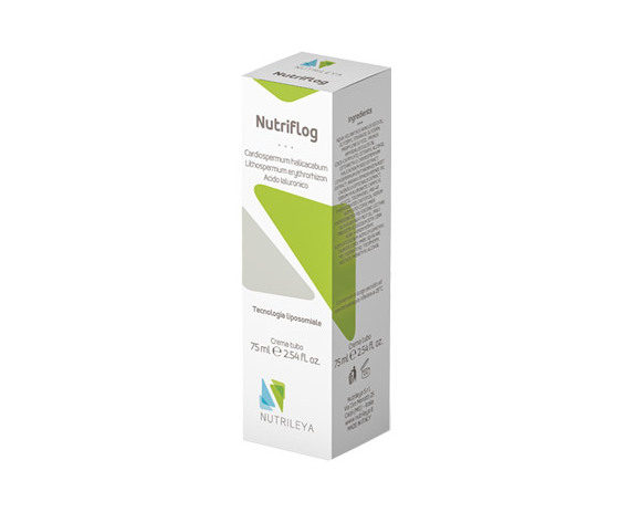 Nutriflog crema 75 ml