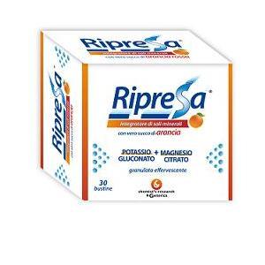 RIPRESA 30 bustine