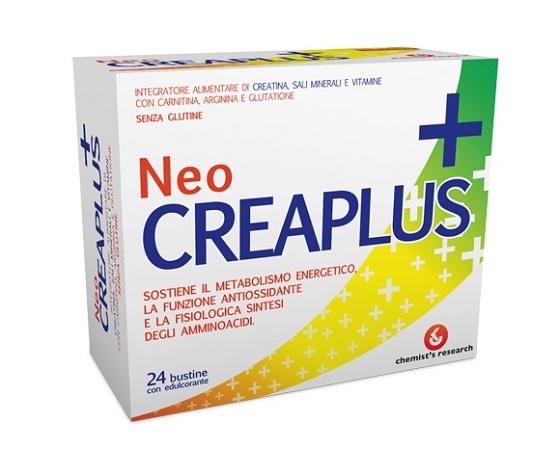 NEOCREAPLUS 24 bustine