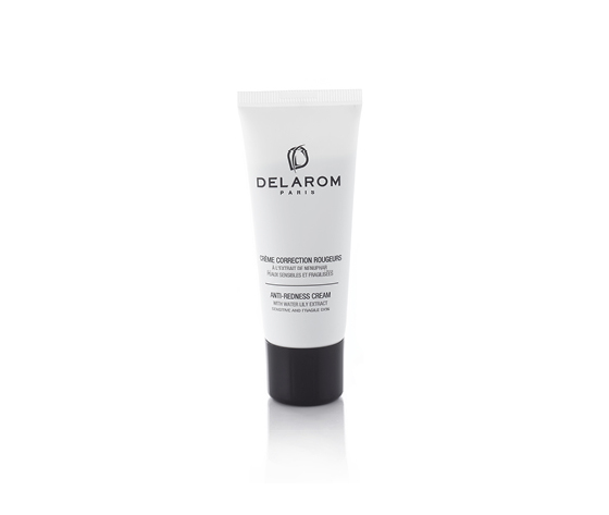 Delarom Crema Viso Correction Rougeurs