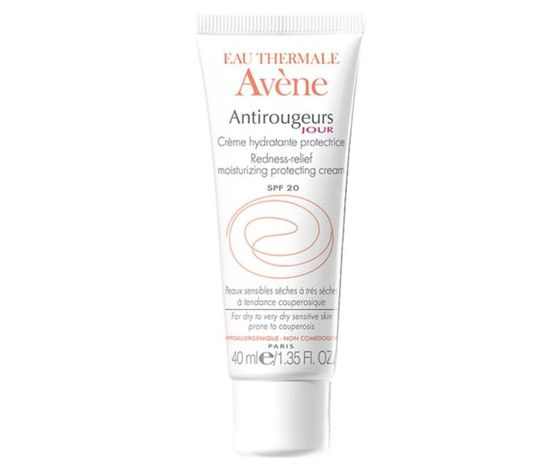 Avène Antirougeurs Giorno Emulsione