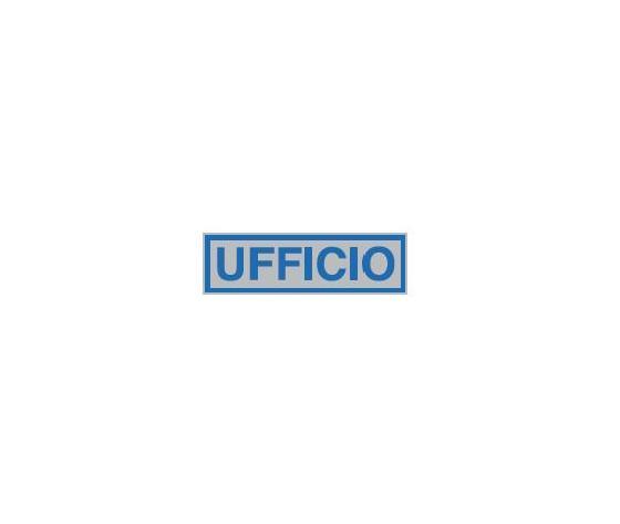 Etichette per interni-Ufficio