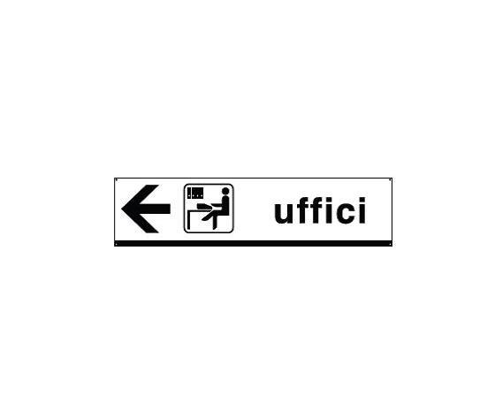 Cartelli di indicazione-uffici