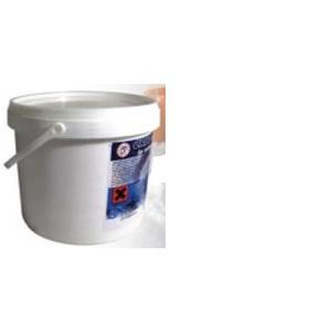 Composto per lo scioglimento del ghiaccio - Scioglineve rapido 25kg