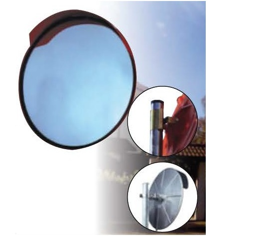 Specchio parabolico infrangibile - diametro 30 cm