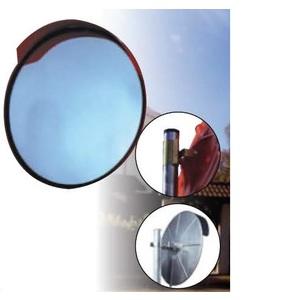 Specchio parabolico infrangibile - diametro 80 cm